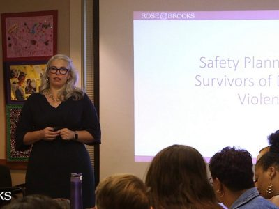 Safety Planning with Victim-Survivors of Intimate Partner Violence